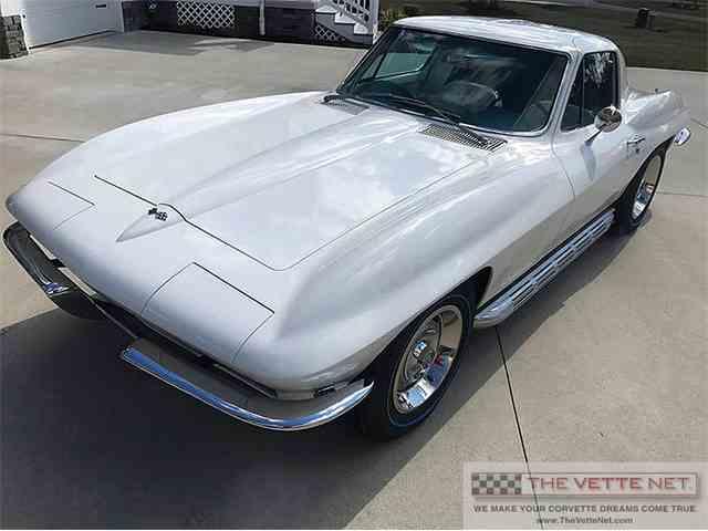 Picture of '67 Corvette - N58C