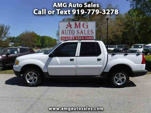 Picture of '05 Explorer - $7,950.00 - N590