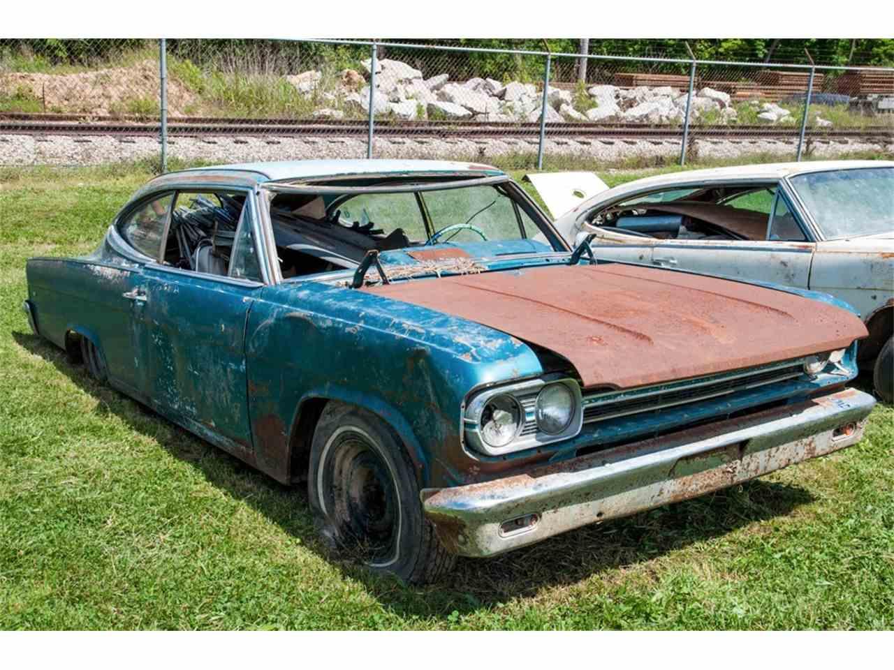 1966 AMC Marlin for Sale | ClassicCars.com | CC-1070099