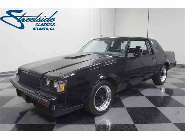 Picture of '86 Grand National - N59D