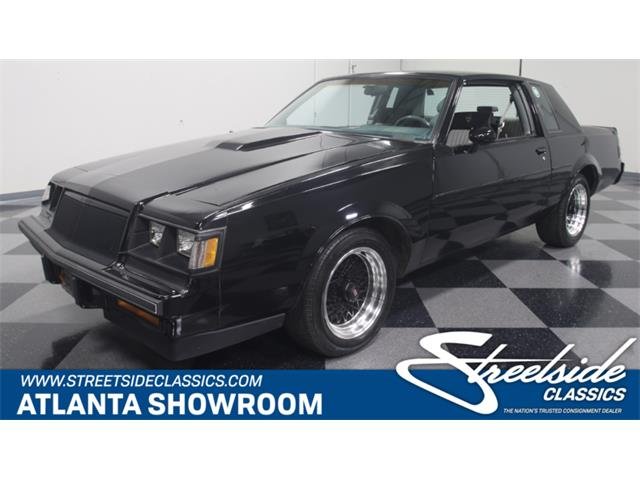 Picture of 1986 Buick Grand National Offered by  - N59D