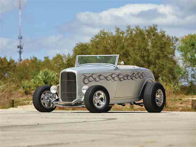 Picture of '32 California Street Rod - MYDR