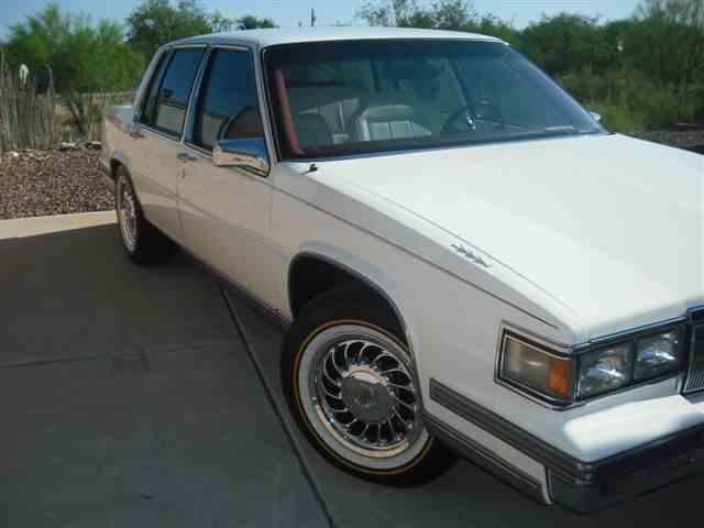 Picture of '86 Sedan DeVille - N59R