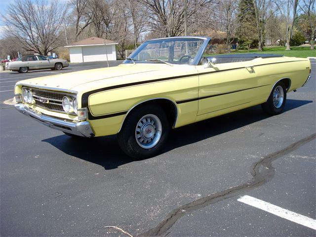 Picture of '68 Ford Torino Offered by  - N59U