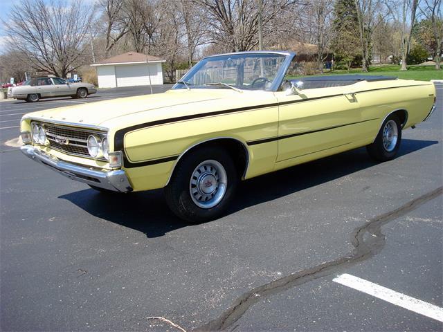 Picture of '68 Torino - N59U