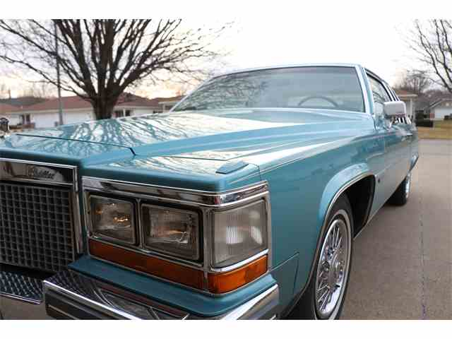 Picture of '81 Coupe DeVille - N5A0