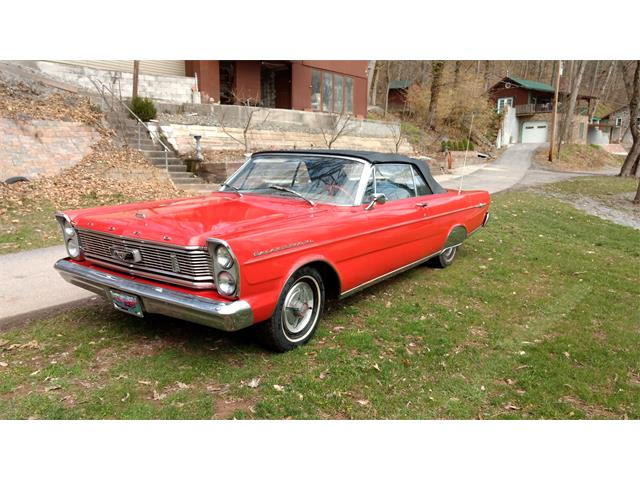 Picture of '65 Galaxie 500 XL - N5A6