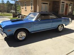 Picture of '73 Dart Swinger - N5A8