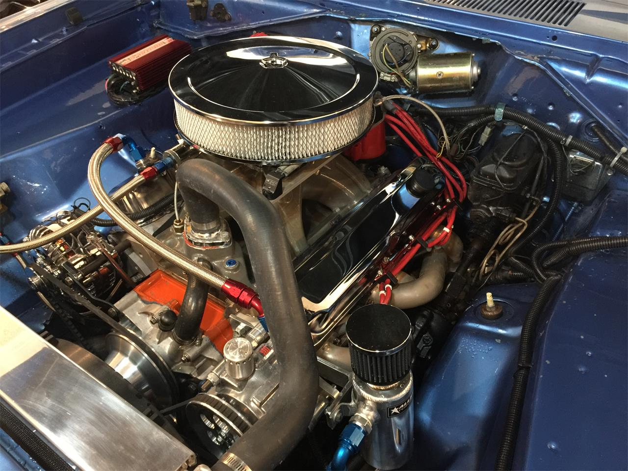 Large Picture of '73 Dart Swinger - N5A8