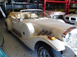 Picture of '82 Zimmer Golden Spirit located in Florida - $27,900.00 - N5AF