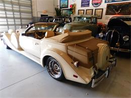 Picture of '82 Zimmer Golden Spirit located in Stuart  Florida - $27,900.00 Offered by Pirate Motorcars of Treasure Coast LLC - N5AF