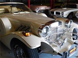Picture of 1982 Zimmer Golden Spirit located in Florida Offered by Pirate Motorcars of Treasure Coast LLC - N5AF