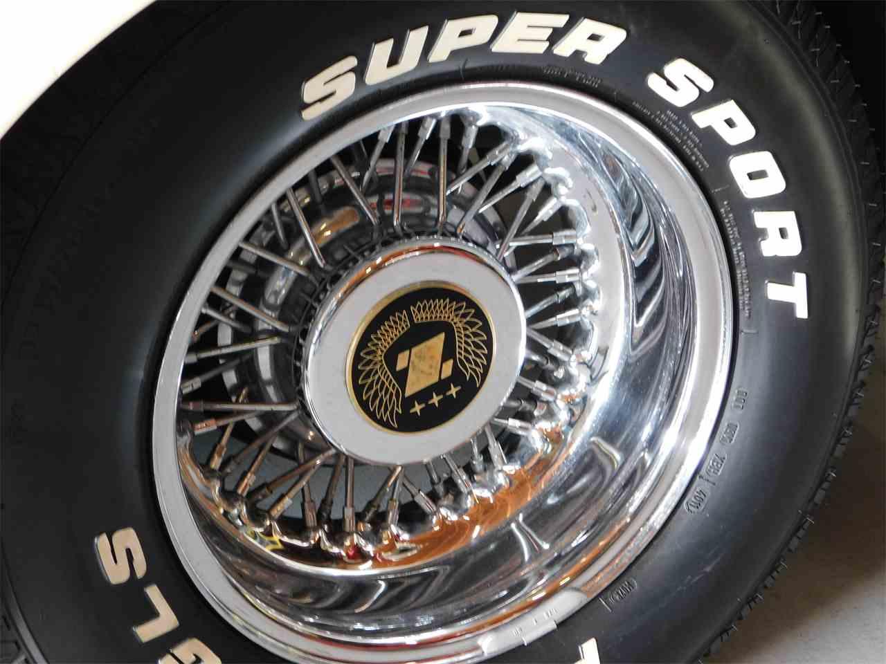 Large Picture of '83 Golden Spirit - N5AF