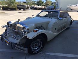 Picture of '82 Golden Spirit located in Stuart  Florida - $27,900.00 - N5AF