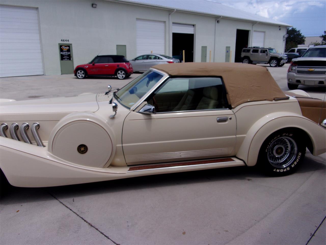 Large Picture of 1982 Golden Spirit located in Florida - N5AF