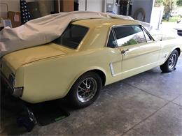 Picture of 1965 Mustang located in Troutdale Oregon - $24,500.00 - N5AG