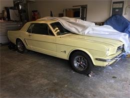 Picture of 1965 Mustang located in Oregon Offered by a Private Seller - N5AG