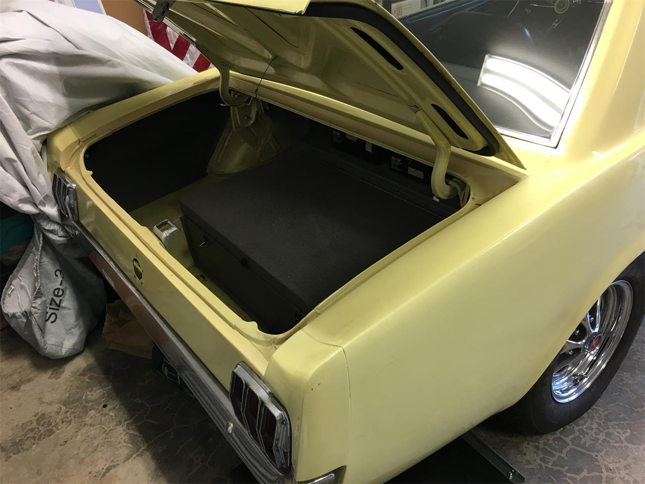 Large Picture of Classic '65 Mustang located in Oregon - $24,500.00 Offered by a Private Seller - N5AG
