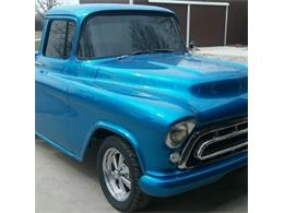 Picture of Classic '57 Pickup located in Mundelein Illinois - N5AN