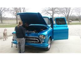 Picture of 1957 Pickup - N5AN