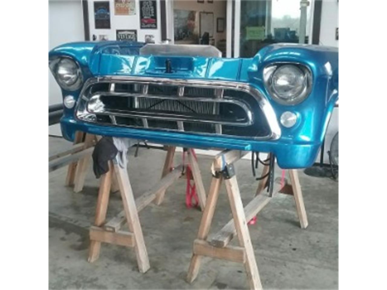 Large Picture of Classic '57 Chevrolet Pickup - $39,900.00 Offered by North Shore Classics - N5AN