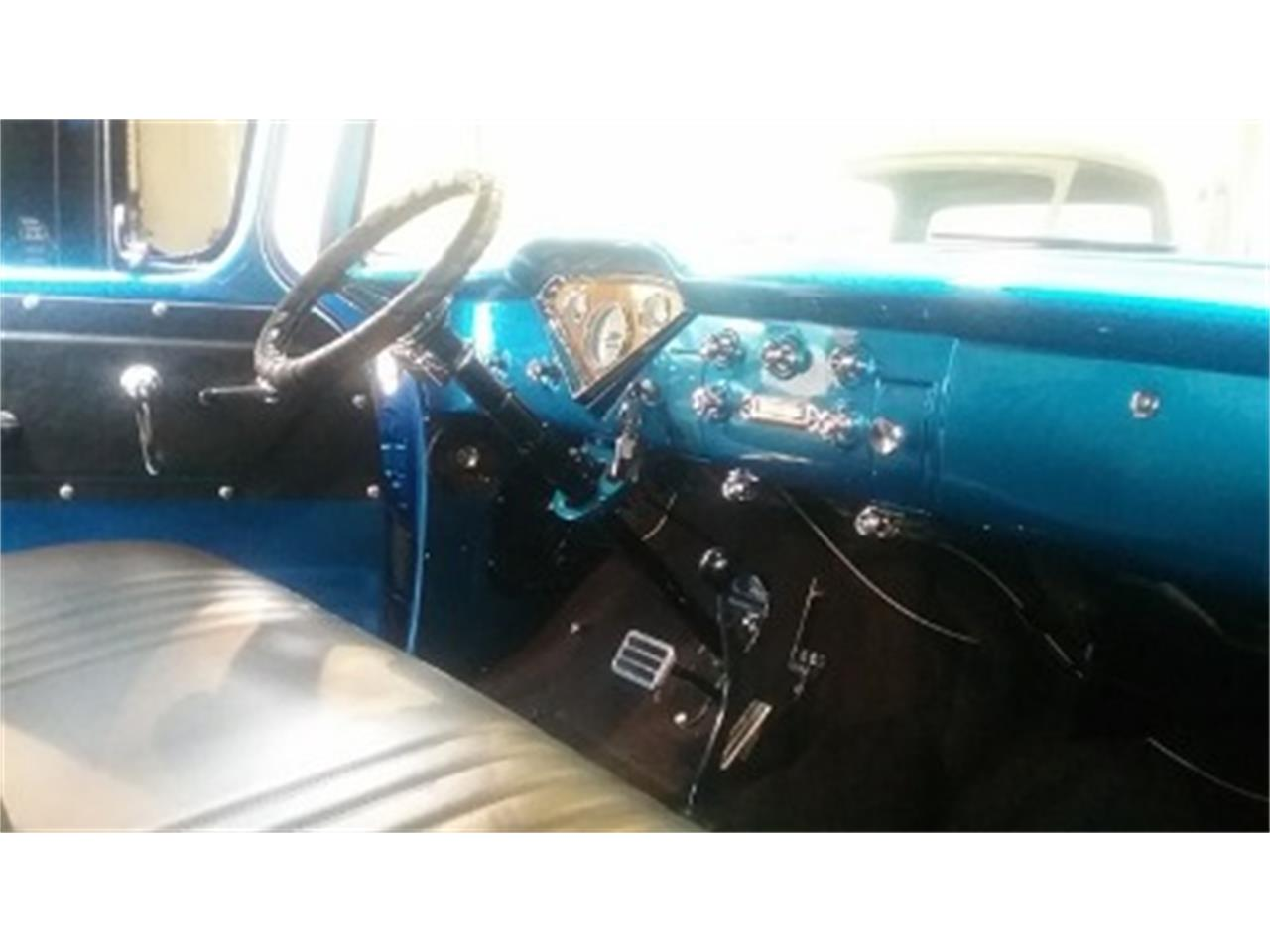 Large Picture of Classic '57 Chevrolet Pickup located in Illinois Offered by North Shore Classics - N5AN