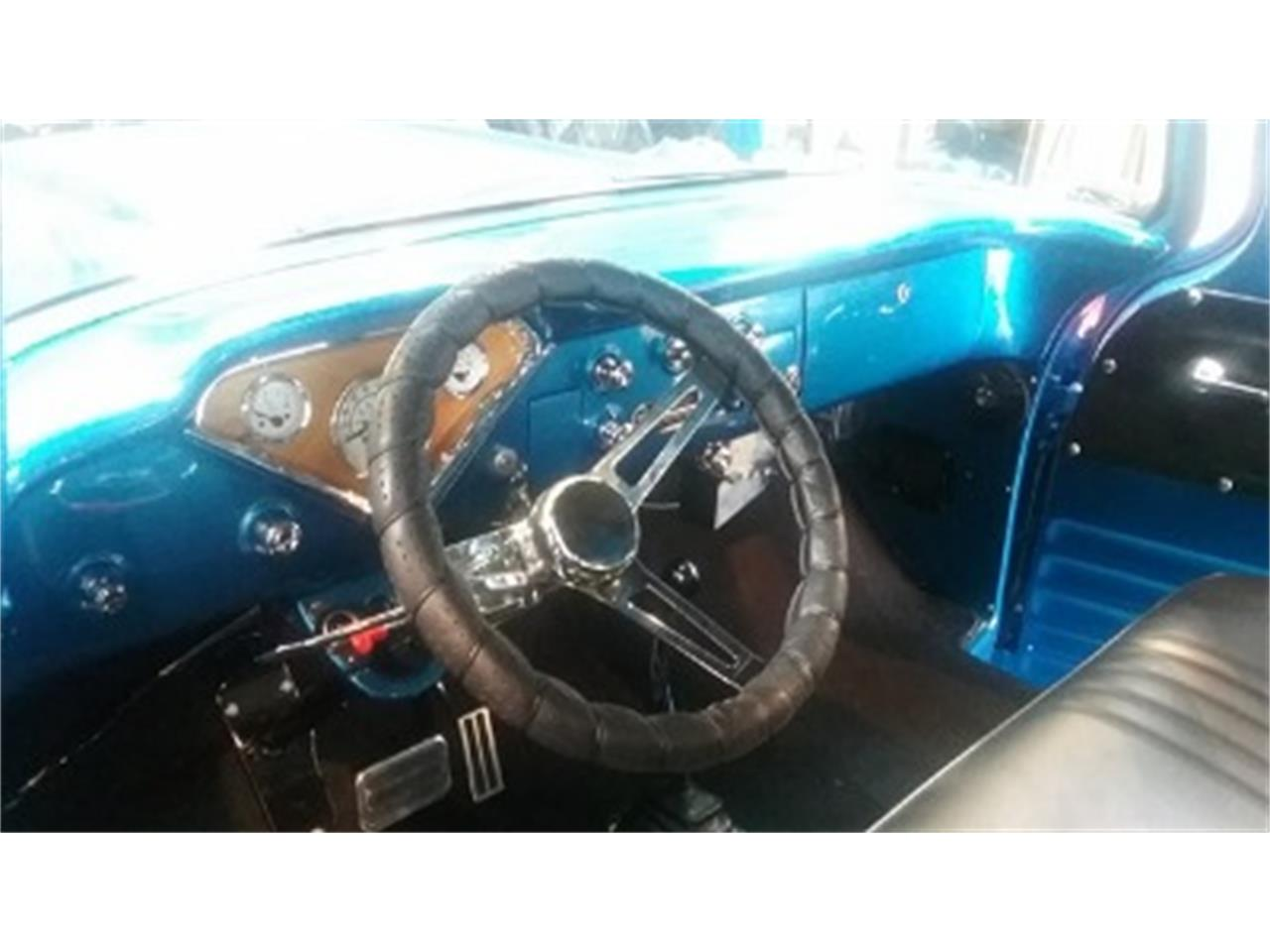 Large Picture of Classic 1957 Pickup located in Mundelein Illinois Offered by North Shore Classics - N5AN