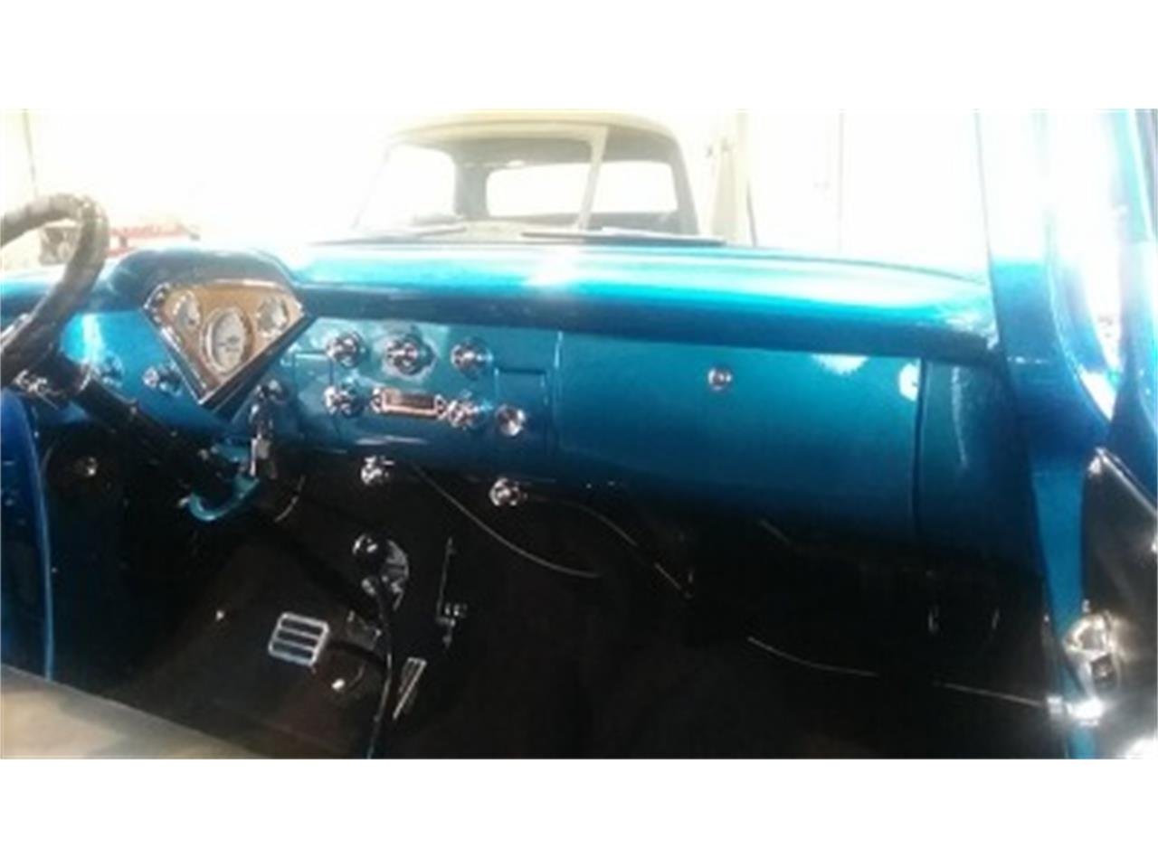 Large Picture of Classic 1957 Chevrolet Pickup located in Illinois - $39,900.00 - N5AN