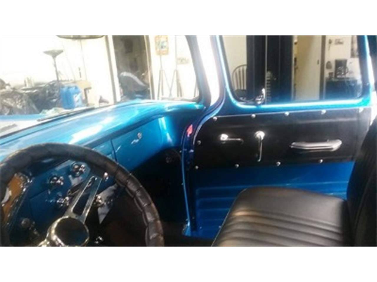 Large Picture of '57 Chevrolet Pickup located in Illinois Offered by North Shore Classics - N5AN