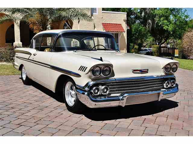 Picture of '58 Bel Air - N5B1