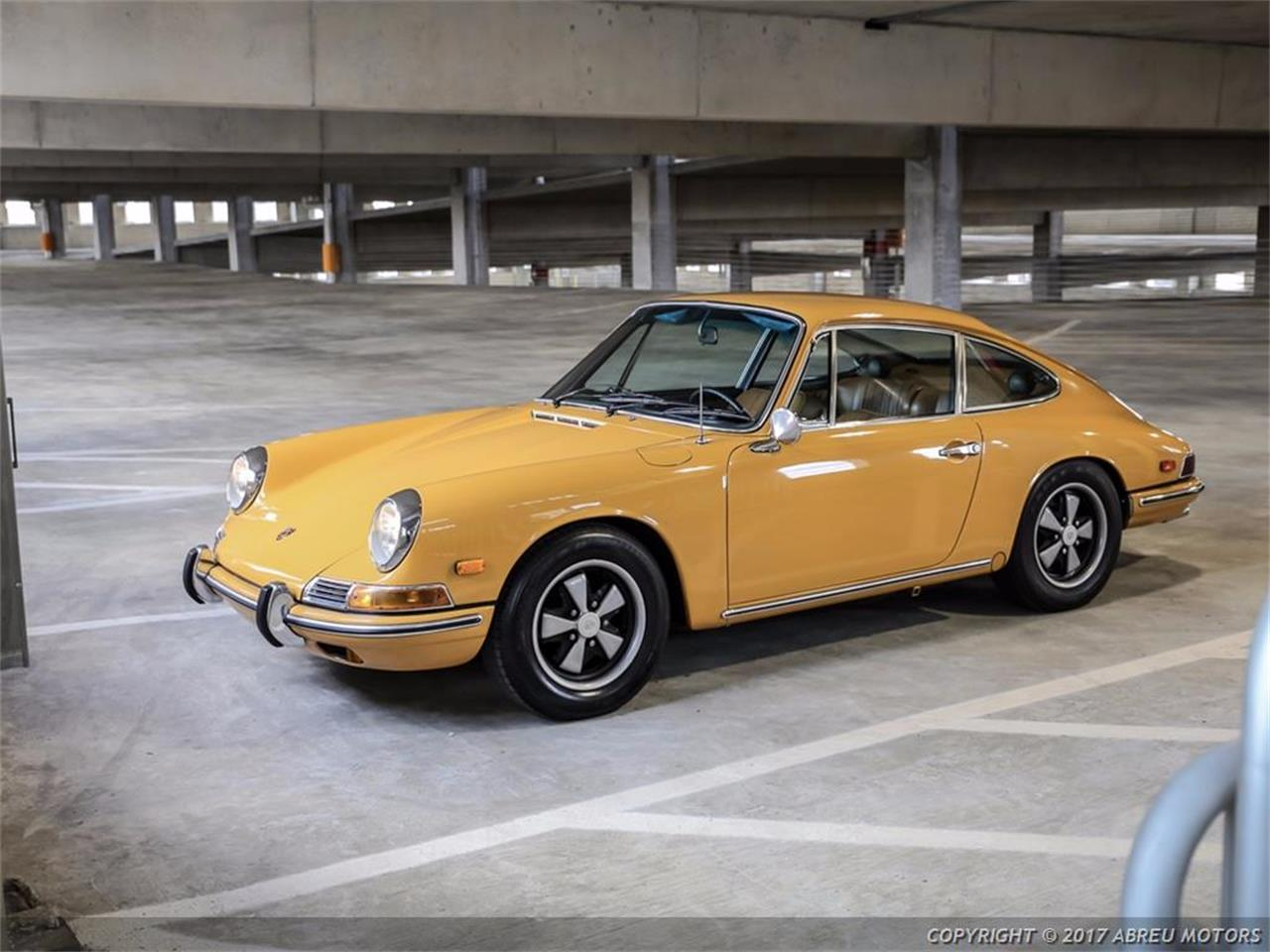 Large Picture of '68 Porsche 912 - $45,895.00 - N5B8