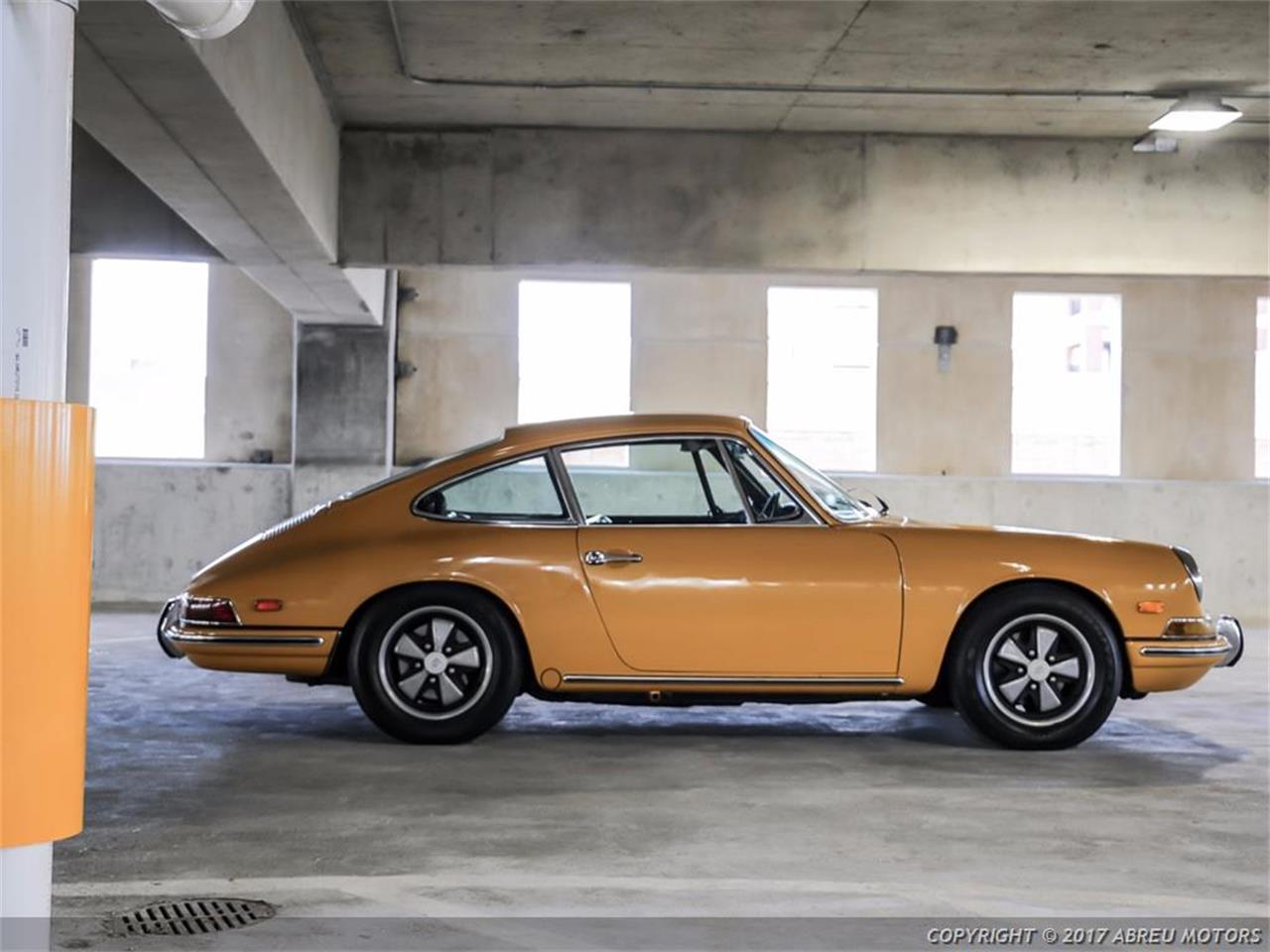 Large Picture of Classic 1968 Porsche 912 located in Indiana - $45,895.00 - N5B8