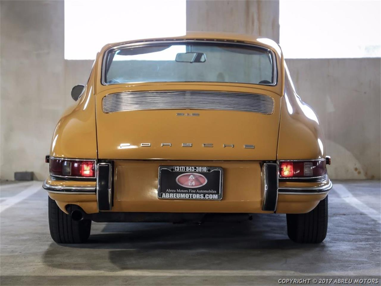 Large Picture of Classic '68 912 - $45,895.00 Offered by Abreu Motors - N5B8