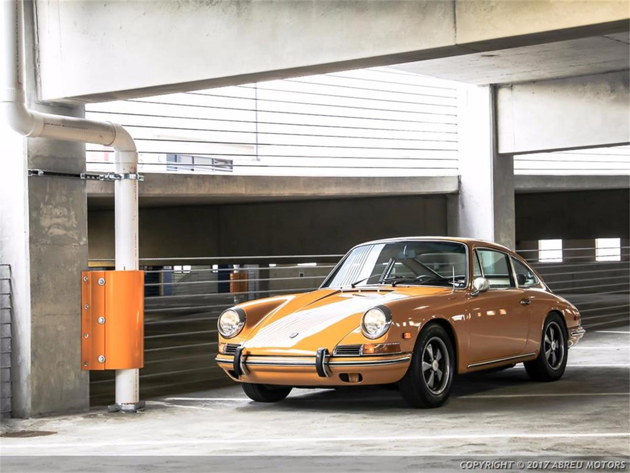 Large Picture of 1968 Porsche 912 - $45,895.00 Offered by Abreu Motors - N5B8