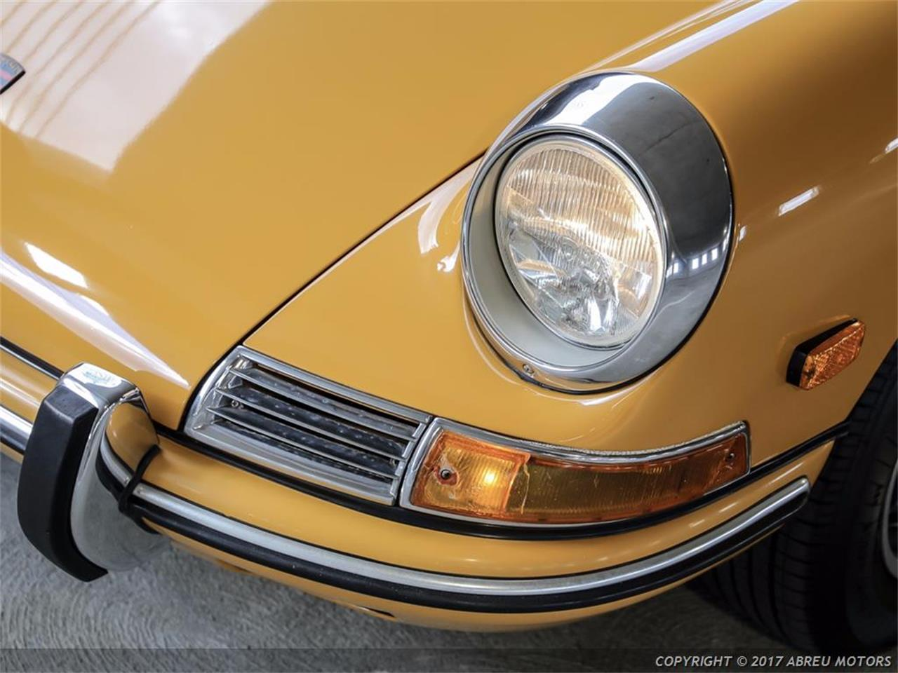 Large Picture of Classic 1968 Porsche 912 located in Carmel Indiana Offered by Abreu Motors - N5B8
