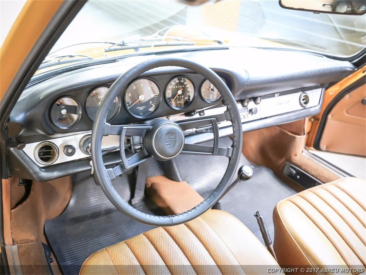 Large Picture of '68 Porsche 912 Offered by Abreu Motors - N5B8