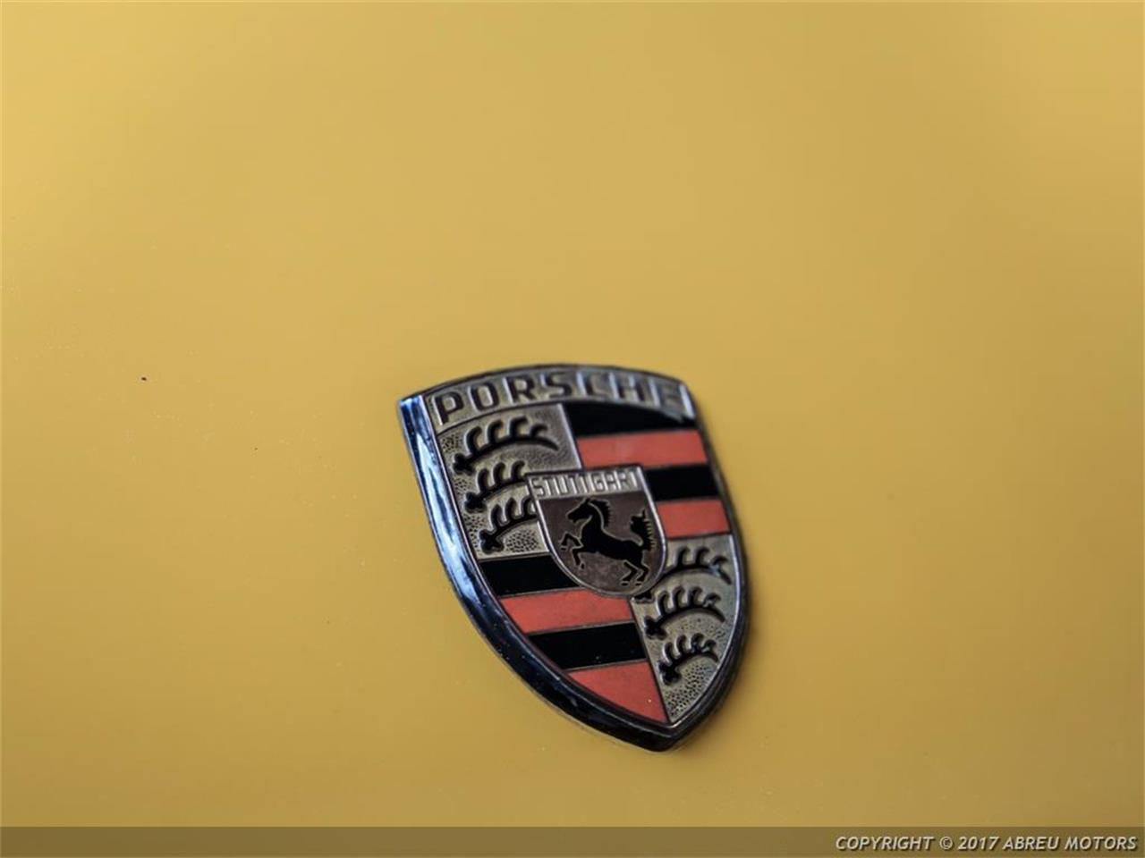 Large Picture of Classic '68 Porsche 912 located in Carmel Indiana - N5B8