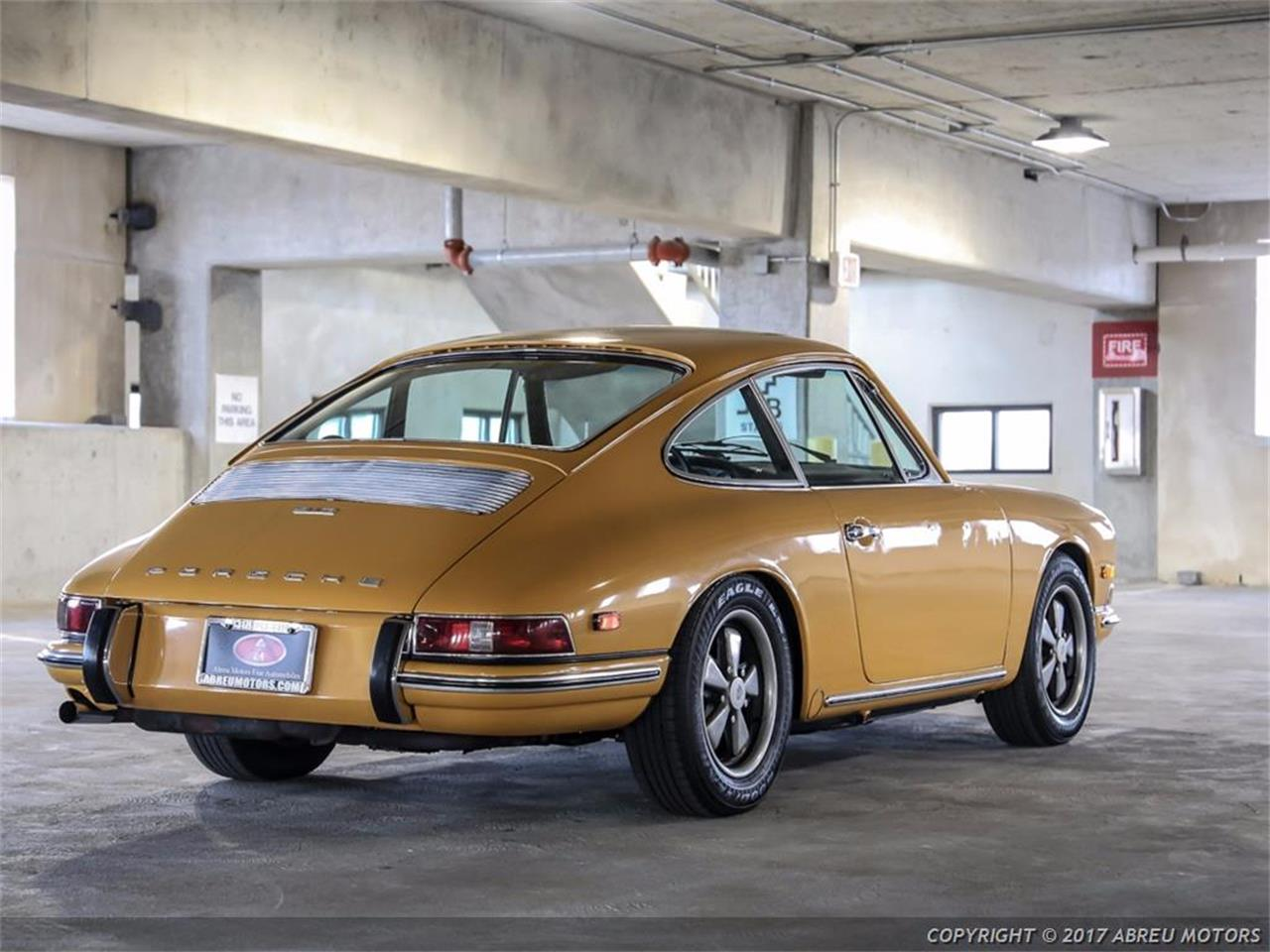 Large Picture of Classic '68 912 located in Indiana - $45,895.00 Offered by Abreu Motors - N5B8
