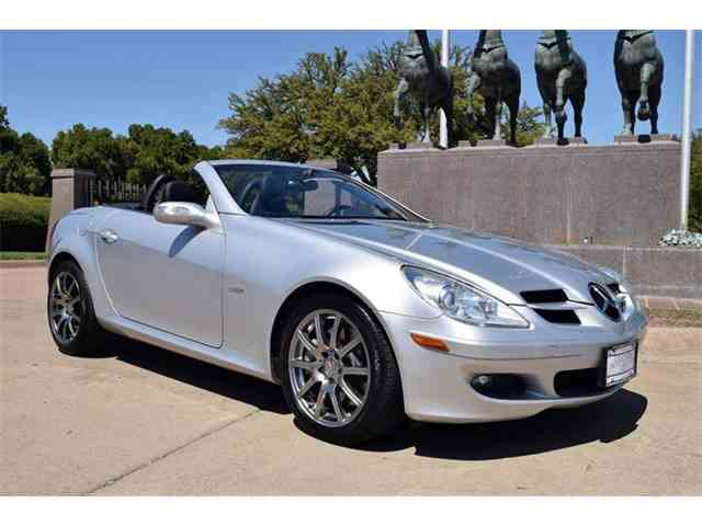 Picture of '08 SLK-Class - N5BH
