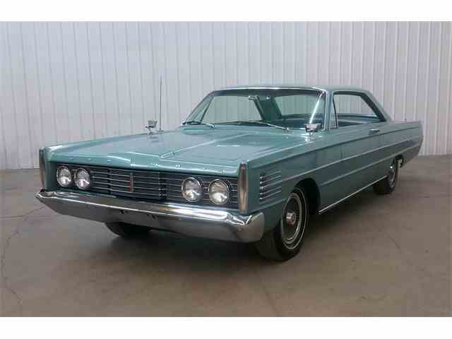 Picture of 1965 Mercury Marauder located in Maple Lake Minnesota Offered by  - N5BI