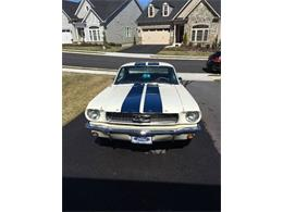Picture of Classic 1966 Mustang - $20,499.00 - N5BO