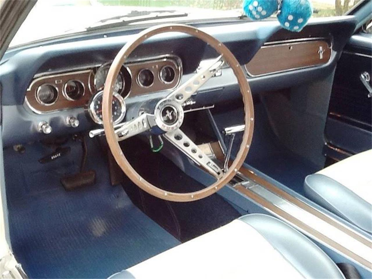 Large Picture of Classic '66 Mustang located in Maryland - $20,499.00 - N5BO
