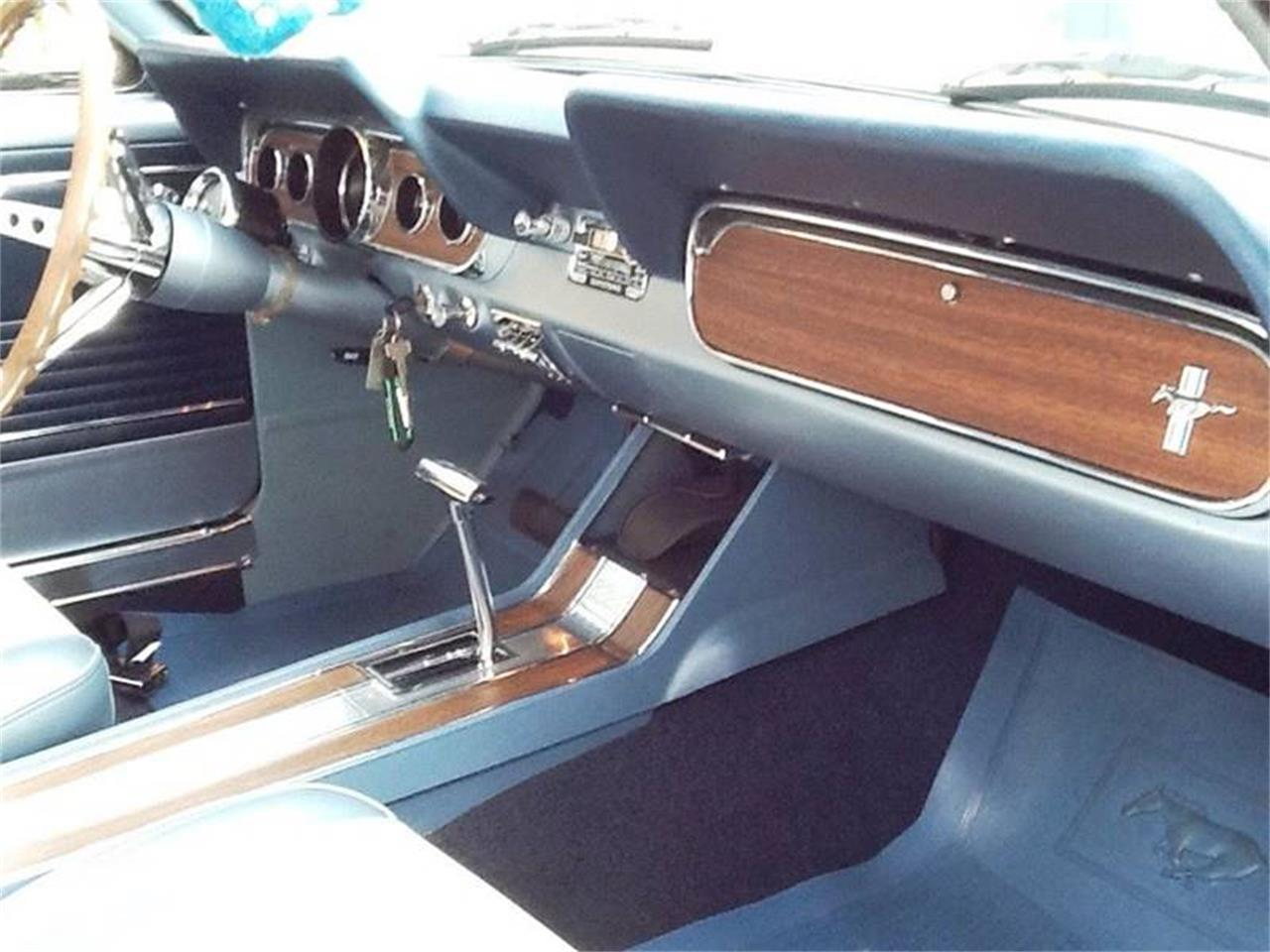 Large Picture of '66 Ford Mustang Offered by Eric's Muscle Cars - N5BO