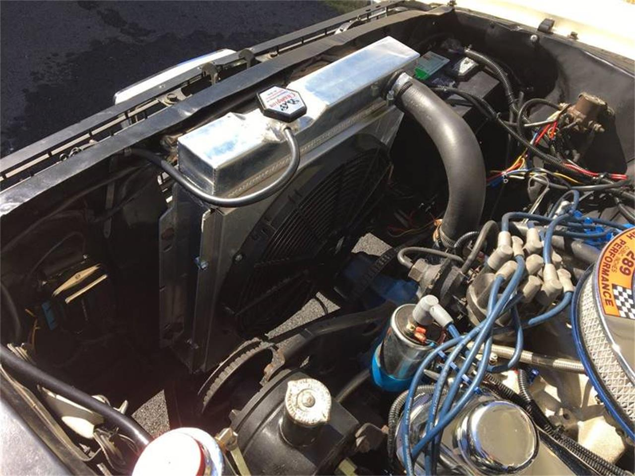 Large Picture of Classic 1966 Mustang located in Clarksburg Maryland - $20,499.00 Offered by Eric's Muscle Cars - N5BO