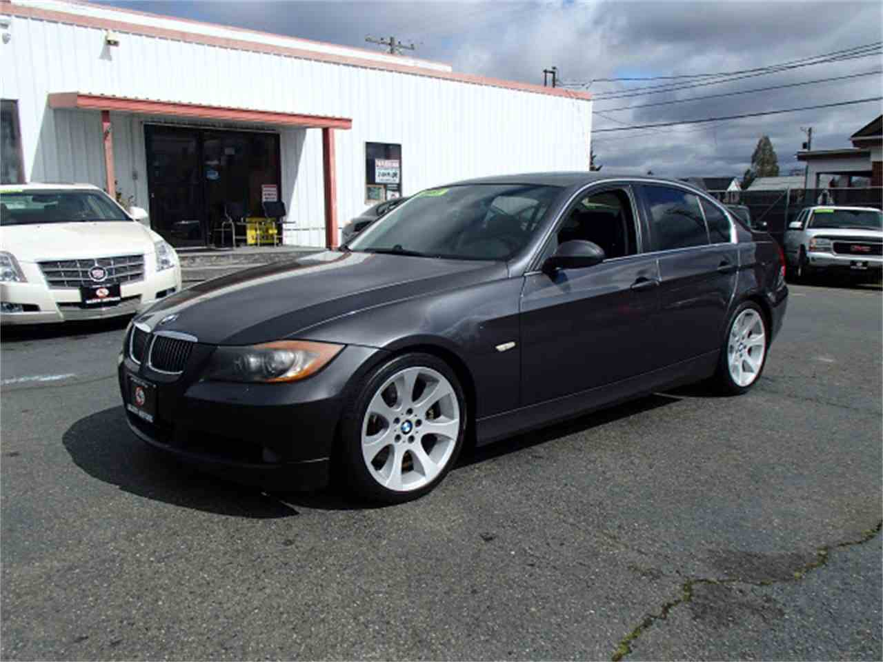 2006 bmw 3 series for sale cc 1079999. Black Bedroom Furniture Sets. Home Design Ideas