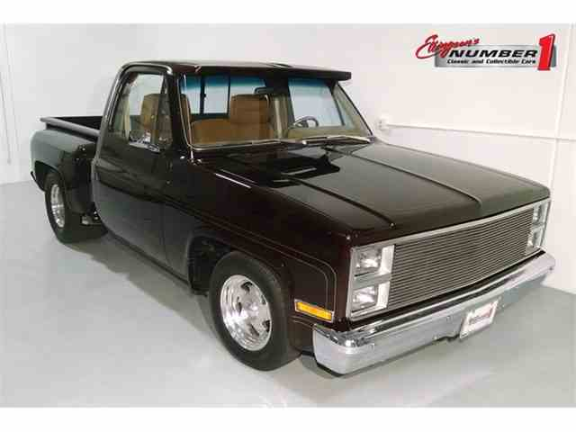 Picture of '85 C/K 10 - N5C0