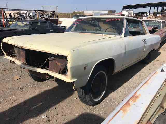 Picture of '65 Chevrolet Chevelle located in Phoenix Arizona Offered by  - N63V