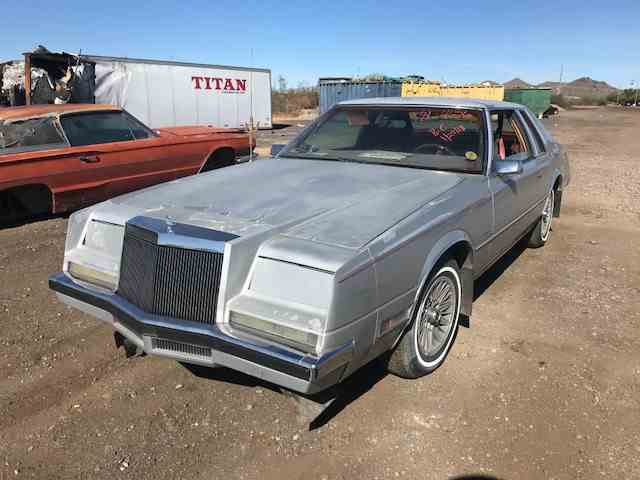Picture of 1981 Chrysler Imperial - $2,750.00 - N63W