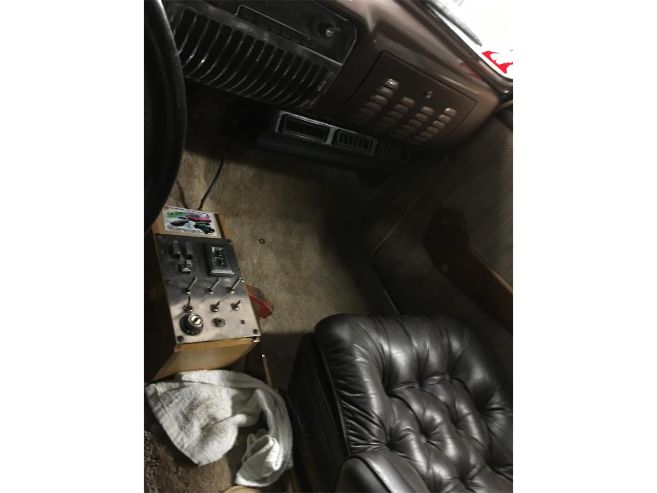 Large Picture of '50 Coupe - N640