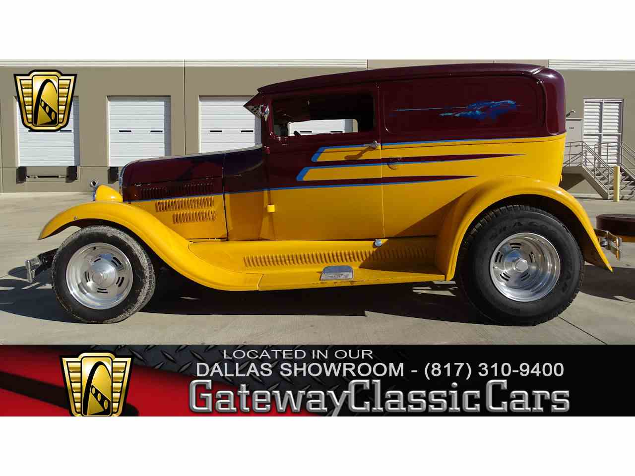 1928 Ford Model A for Sale | ClassicCars.com | CC-1080101